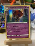 Orbeetle 065/163 - Holo Rare SWSH Battle Styles 2021 NM Pokemon Card
