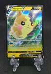 Morpeko V 037/072 Pokémon TCG Shining Fates Full Art Ultra Rare Mint