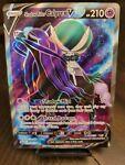 Shadow Rider Calyrex V Full Art 171/198 Chilling Reign Pokemon TCG NM