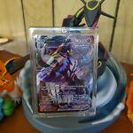 Rapid Strike Urshifu VMAX 088/163 Pokémon TCG Battle Styles NM with Hard Case