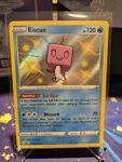 Eiscue SHINY SV035/SV122 Shining Fates NM Holo Foil Rare Pokemon Card
