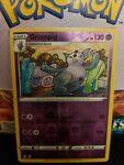 Pokemon TCG Battle Styles Reverse Holo - Grumpig 056/163