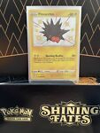 Pincurchin SHINY SV043/SV122 Shining Fates Shiny Vault Holo Rare Pokemon Card