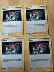 Pokemon Playset 6 x Phoebe 130/163 - SWSH Battle Styles