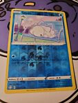Unplayed Pokemon - Snom - 029/072 - Reverse Holo - Shining Fates - NM/M - New