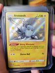Pokemon Shining Fates Arctozolt SV046/SV122 Shiny Holo Rare Foil Card 2021