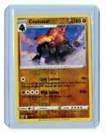 Pokemon - Coalossal - 080/163 - Reverse Holo Rare - Battle Styles