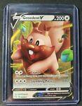 Pokémon - Greedent V - Shining Fates - 053/072 - M/NM+