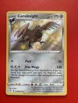 Corviknight SV089/SV122 Shining Fates Shiny Vault Holo Rare Pokemon Card