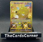 Pokemon Octillery V Full Art Secret Rare (178/163) SS Battle Styles (NM)