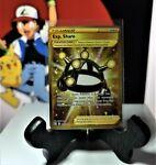 Pokemon - Exp. Share -180/163 - Secret Rare - Battle Styles - NM/M - Gold