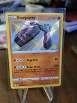 Pokemon - Stonjourner - SV075/SV122 - Shining Fates - Shiny