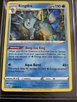 Pokemon Card Kingdra 033/163 Holo Rare Battle Styles-NM