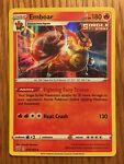 Emboar (Stage 2) Pokemon 025/163 - Battle Styles Holo Rare-NM