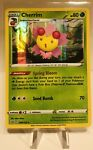 Pokemon Cherrim Holo Rare 008/163 Battle Styles Mint Condition