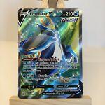 Pokemon TCG SS Battle Styles Empoleon V 145/163 Full Art Ultra Rare