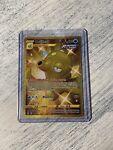 Pokemon Battle Styles Octillery Gold Secret Rare 178/163
