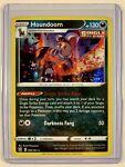 POKÉMON Houndoom Holo Rare 096/163 SWSH: Battle Styles NM