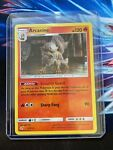 Arcanine 6/18 - Holo Rare - SM Detective Pikachu 2019 NM Pokemon Card NM -E49