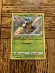 Thwackey SV005/SV122 Pokemon Card TCG - Shining Fates Shiny Vault *Mint*