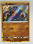 Pokemon Holo NM Clobbopus SV072/SV122 Shining Fates