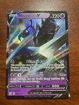 Necrozma V 063/163 Battle Styles NM Full Art Ultra Rare Pokemon
