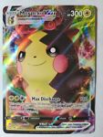 Morpeko Vmax 038/072 Pokemon TCG Ultra Rare Shining Fates Near Mint