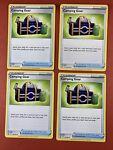 Pokemon Battle Styles - Uncommon - Camping Gear 122/163 - 4X PLAYSET - NM
