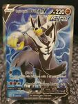 Pokémon TCG Rapid Strike Urshifu V Sword & Shield - Battle Styles 152/163 Holo …