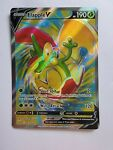 Flapple V 143/163 Pokémon TCG Battle Styles Full Art Ultra Rare