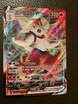 Cinderace Vmax   Ultra Rare Full Art   Pokemon   Shining Fates   019/072   M