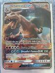 Charizard GX SM195 - Black Star Promo - Pokemon TCG - NM/M.