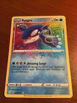 Kyogre 021/072 Holo Amazing Rare Pokemon Shining Fates