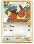 47/90 | Eevee | Undaunted | Pokemon Card | Near Mint