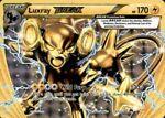 Pokemon Luxray BREAK - 47/122 - XY BREAKpoint - Holo Foil Rare