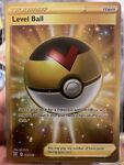 Level Ball 181/163 Pokémon TCG Battle Styles Secret Rare Near Mint