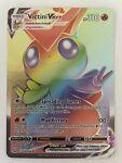 Victini VMAX 165/163 Pokemon TCG Battle Styles Rainbow Rare MINT!!!!