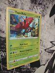 Tapu Bulu - 016/163 Battle Styles Holo Rare Pokemon - NM/MINT