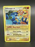 Infernape - 3/100 - Holo Rare Stormfront
