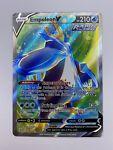 Rapid Strike Empoleon V Full Art Secret Rare - Battle Styles Pokemon TCG 145/163