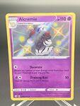 Pokemon TCG- Alcremie SV058/SV122 - Shining Fates Baby Shiny Vault NM/MT