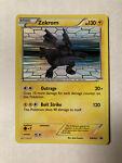 Zekrom BW005 Black Star Promo Pokemon TCG Card VG-NM