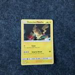 Pokemon Detective Pikachu 10/18 Nm Condition!