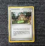 Pokemon Card - Ancient Tomb 87/101 | Holo | EX Hidden Legends | NM/Mint