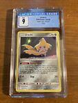 Pokémon - Team Up - Jirachi - 99/181 - CGC 9